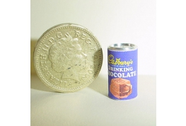 Cadburys Drinking Chocolate Tin
