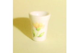 China Tumbler  Peace Pattern