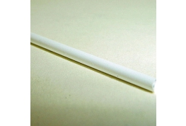 3mm White Plastic Tubing