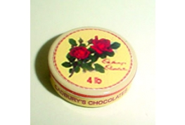 British Made Cadburys Chocolate Tin