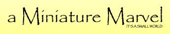1:12 Scale Shop Lemonade Sign